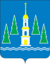 100px-Coat of Arms of Ramenskoye