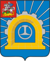 100px-Coat of Arms of Shcherbinka