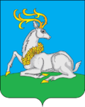 120px-Coat of Arms of Odintsovo
