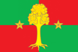 160px-Flag of Kalininets Moscow oblast
