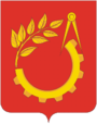 90px-Coat of Arms of Balashikha
