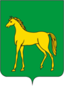 90px-Coat of Arms of Bronnitsy