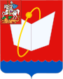 90px-Coat of Arms of Fryazino
