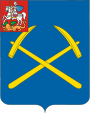 90px-Coat of Arms of Podolsk