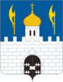 90px-Coat of Arms of Sergiev Posad